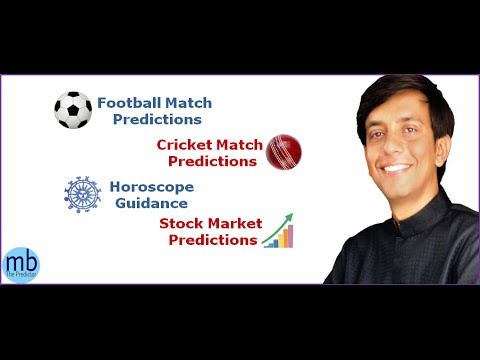 This Weekend EPL Predictions by Maulik Bhatt