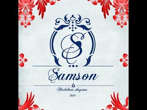 Samson /2018/ - ukážky z CD