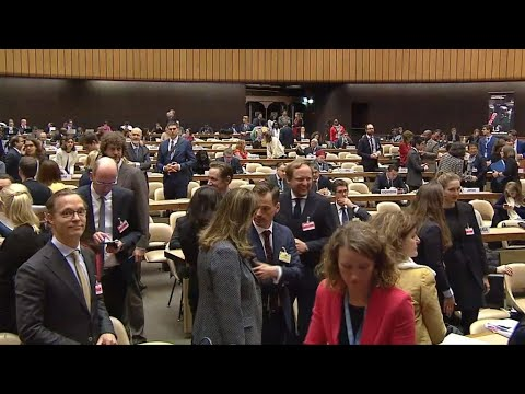 Donors at aid conference for DRC: 428 million € pledged