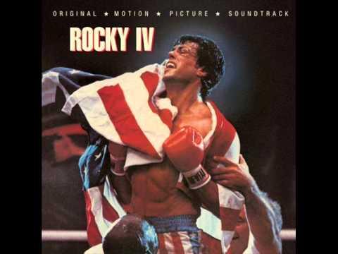 Rocky IV   Eye Of The Tiger (SURVIVOR)
