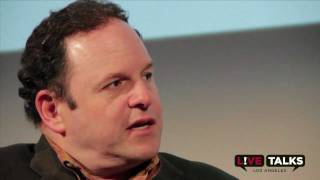 Clip 1 of 14 - Jason Alexander - Would Seinfeld succeed today?