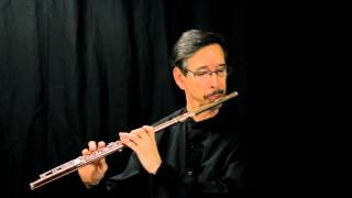 Basic Jazz Flute, Level 1