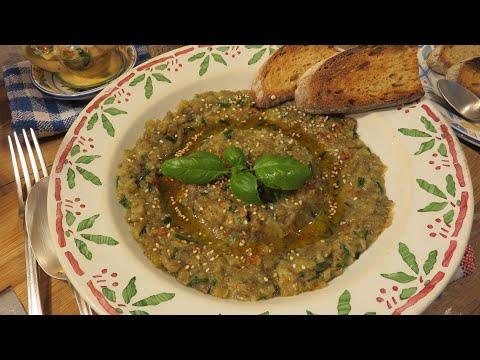 recette-d'été-:-caviar-d'aubergine-à-ma-façon,-idéal-pour-l'apéritif---canal-gourmandises