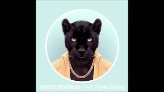 Marco Bergman presents The Funkshow #005 incl  Daniel Williamsen guestmix