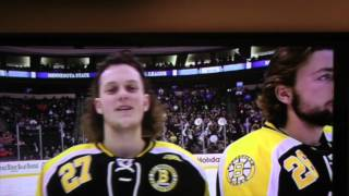 2016 Minnesota State High School All Hockey Hair Team(Welcome to the Land of 10000 Locks! For more hockey related shenanigans visit www.gameonmn.com., 2016-03-06T05:46:50.000Z)