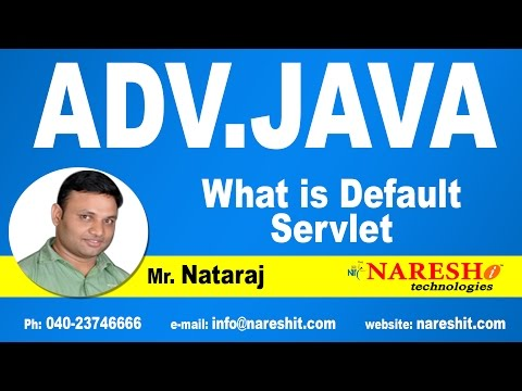 what-is-default-servlet-|-advanced-java-tutorial-|-mr.-nataraj