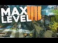 Black Ops 4 Max Level Weapons & Operator Mods! (Call of Duty: Black Ops 4 Gameplay)