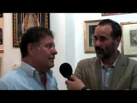 CANAL SEVILLA RADIO - SANTA MARTA -  PABLO ARENA-PRESIDENTE PATRONAL DE HOSTELERIA