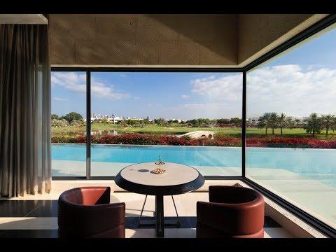 Exquisite Villa, Emirates Hills, Dubai, United Arab Emirates
