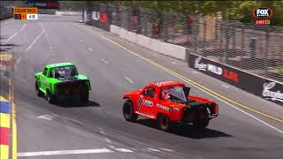 STADIUM SUPER TRUCKS - RACE 1 - ADELAIDE 500 2018