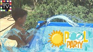 Купаемся в Новом Бассейне Pool Party(Спасибо что смотрите мои видео :) ссылка на это видео: https://youtu.be/Smuv5JFAXGg Смотрите также другие интересные..., 2016-06-29T10:06:58.000Z)