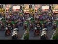 Download Mp3 Bonek Sakera Bertemu Arema di Perbatasan Malang HD