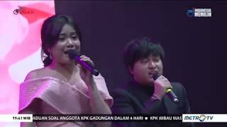Arsy Widianto, Hedi Yunus dan Brisia Jodie Live on Konser Inspirasi Cinta Yovie & His Friends MP3