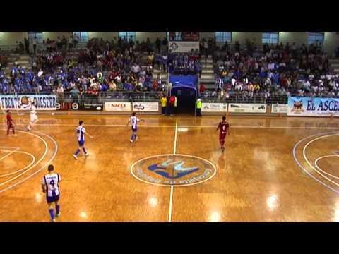 J8 Montesinos Jumilla vs Uruguay Tenerife