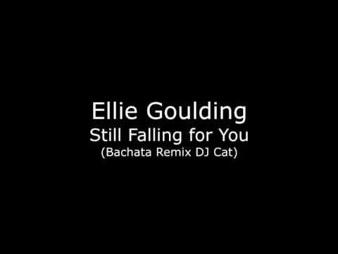 Ellie Goulding - Still Falling for You (Bachata Remix DJ Cat)