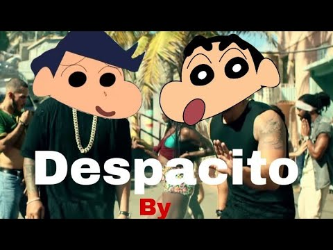 Despacito -- Justin beber by Shinchan ~from yogesh