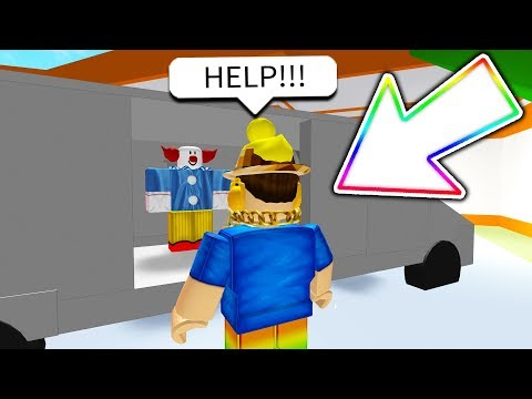 ROBLOX ADMIN COMMANDS CLOWN PRANK! *GONE WRONG*