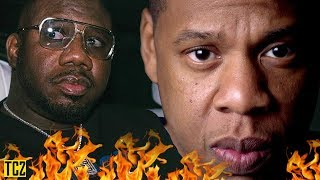 Quality Control vs. Roc Nation QC&#39s P Runs the South and Jay Z Runs the East