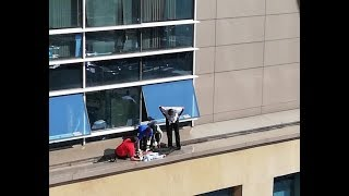 Kenya news   Senior PwC Kenya manager dies after jumping off 17th floor