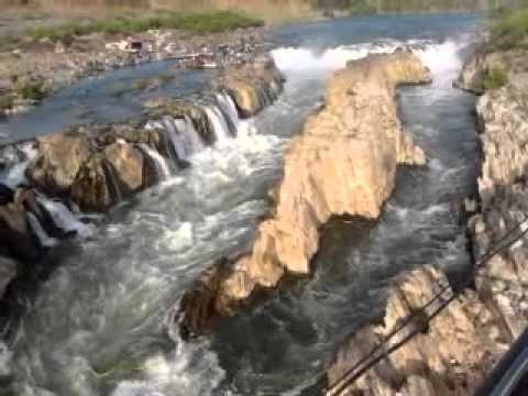 Bheda Ghat, Narmada river, jabalpur