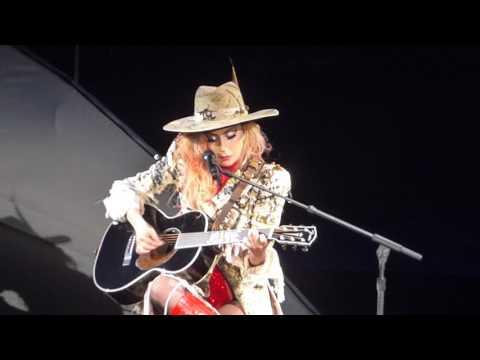 Lady Gaga  Joanne  The Forum, Los Angeles CA 8817