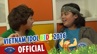 vietnam idol kids - than tuong am nhac nhi 2016 - gia khiem day jayden phat am tieng viet
