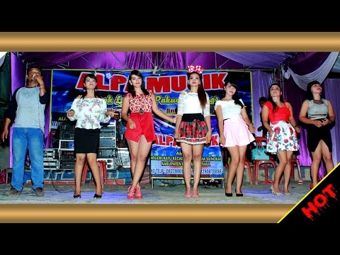 Remix Lampung Terbaru 2017 Alpa Music Full Album Volume 1