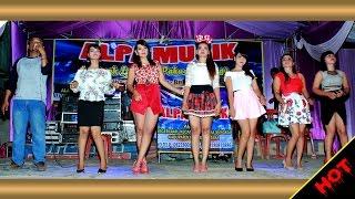 Remix Lampung Terbaru 2017 Alpa Music Full Album Volume 1
