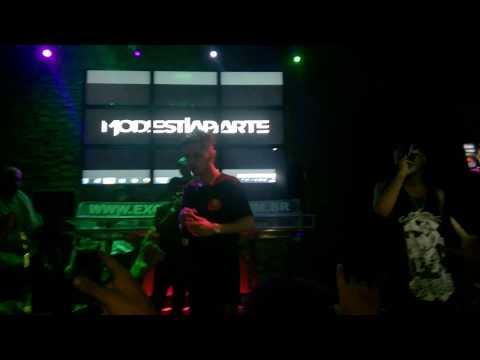 Modestiaparte - Deleta meu telefone (Ecxess Club) Campos dos Goytacazes - RJ 2017