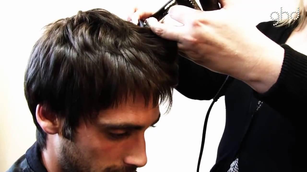 mini lisseur cheveux courts homme coiffures de mode moderne. Black Bedroom Furniture Sets. Home Design Ideas