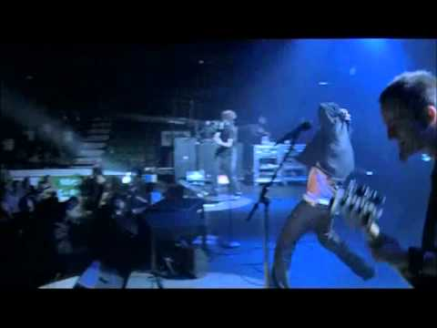 Our Lady Peace - Right Behind You [Mafia] (Live)