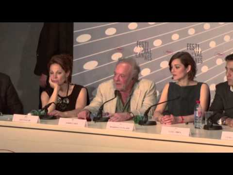 'Blood Ties' Premieres at Cannes Film Festival