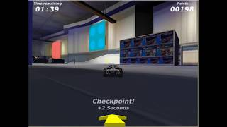 The best Game ever [LEGO RC RACER]