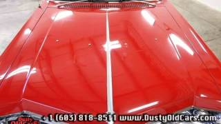1965 Buick LeSabre 400 Convertible  Used Cars - Derry,NH - 2015-05-08