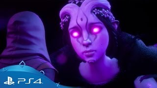 Dreamfall Chapters | The Two Worlds Trailer | PS4
