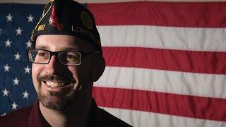 I Am The American Legion: David Wallace