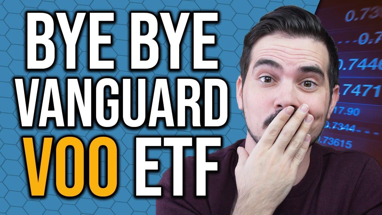 Download Time to Get Rid of Vanguard S&P 500 (VOO)