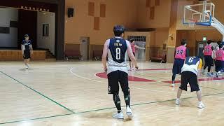 20190922 성남의료인대회 vs 대구한의대 1Q