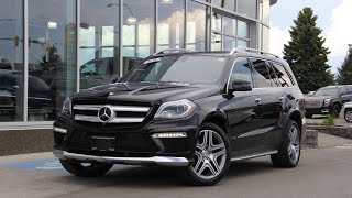 2015 Mercedes Benz GL350 For Sale