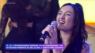 """Baixar Banda Melim canta """"Dois Corações"""" na Hora do Faro"""