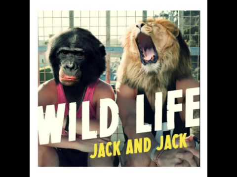 Jack And Jack - Wild Life (Bass Boosted)
