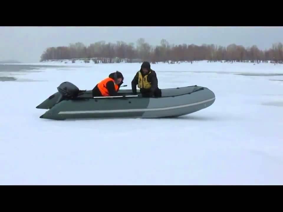 моторная лодка аквилон