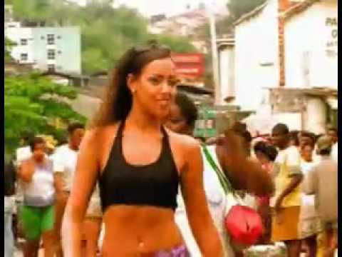 Vengaboys To Brazil HD