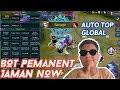 APK Bot Permanent Terbaru MODE GM Yang Suka Di Pakai Para Joki!! /Mobile Legends.