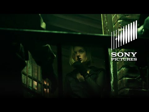 DON'T BREATHE - Gut-Wrenching (Now Playing)