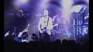 Devin Townsend - War (Live in Tokyo 1999)