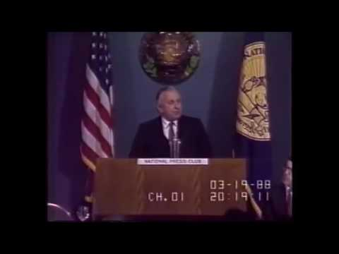Gore Vidal National Security State