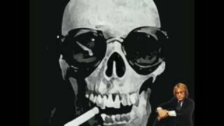 Warren Zevon - Roland The Headless Thompson Gunner, live 1990