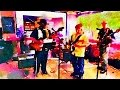 Rhythm & Blues Express Band JOES GARAGE AUG 8, 2015 Clip 2