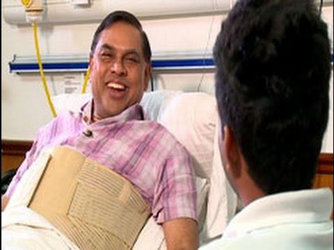Exclusive: Basil Rajapaksa talks
